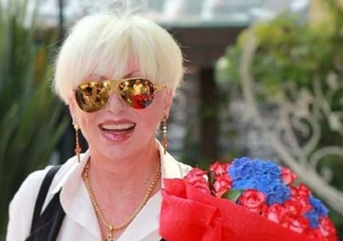 Дочь Легкоступовой не спешит обвинять возлюбленного матери в травмах артистки