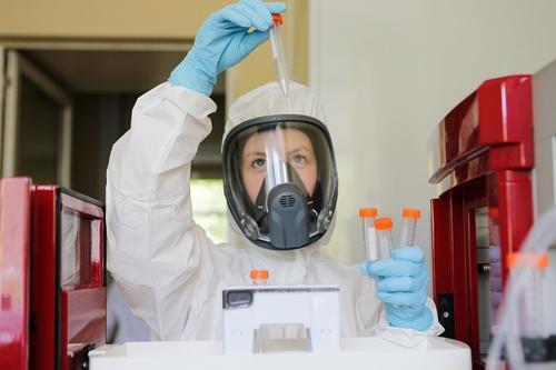 Врач-диетолог назвала продукты для защиты от заражения коронавирусом COVID-19