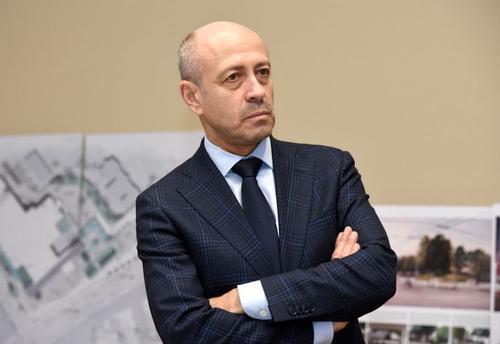 Экс-мэр Риги: Я уважительно отношусь к жителям Беларуси