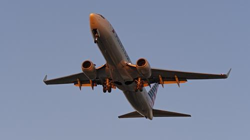 Avia.pro поведал о появлении у границ России замаскированного под гражданский лайнер секретного самолёта США