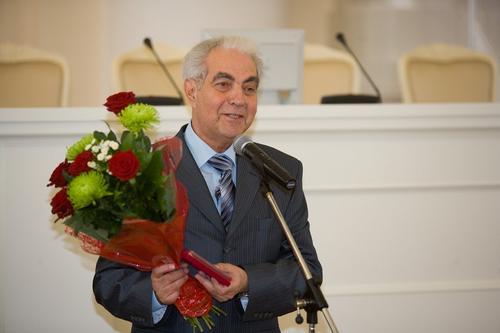 На 84-м году жизни умер режиссер и телеведущий Борис Гершт