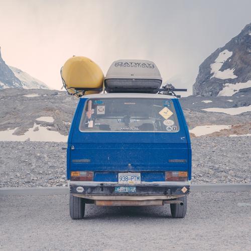 За установку каких багажников могут штрафовать в России