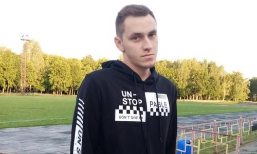 Родственники официально узнали о смерти Александра Вихора после его задержания на протестах в Гомеле