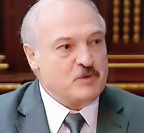 Лукашенко назвал свою единственную цель