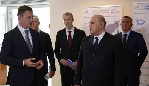 Мишустин поддержал предложение предпринимателя с Дальнего Востока раздавать землю в России бесплатно