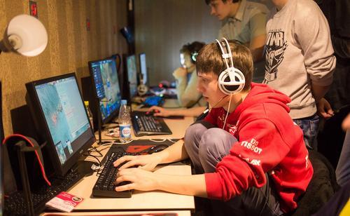 В столице завершился первый сезон «Московского киберспорта»
