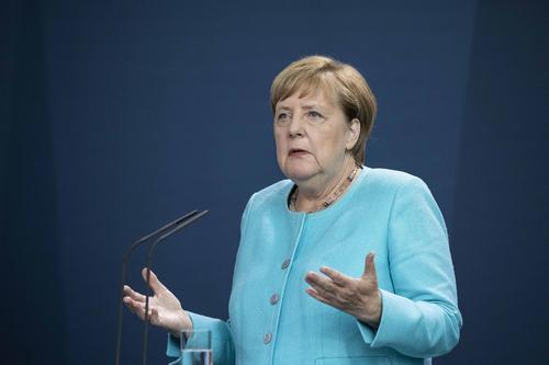 Лукашенко проигнорировал телефонный звонок Меркель