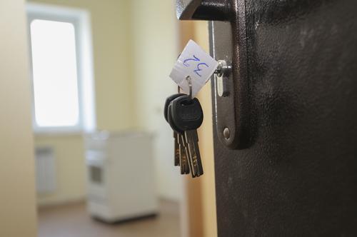 СК разберется с хабаровскими чиновниками за недостроенные дома для сирот