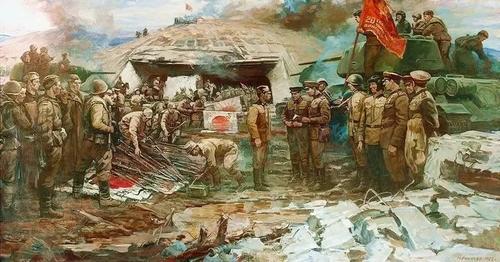 К окончанию Второй мировой войны: путь солдата