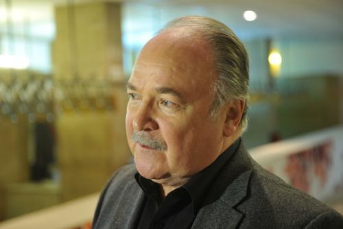 В Москве началось прощание с актером и режиссером Николаем Губенко