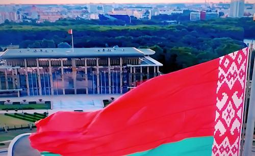 В Белоруссии возбуждено уголовное дело о попытке захвата власти