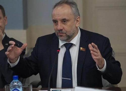 На депутата Мосгордумы Олега Шереметьева возбуждено уголовное дело