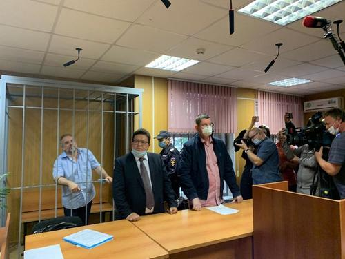 Обвиняемому в крупном мошенничестве депутату Шереметьеву грозит до 10 лет
