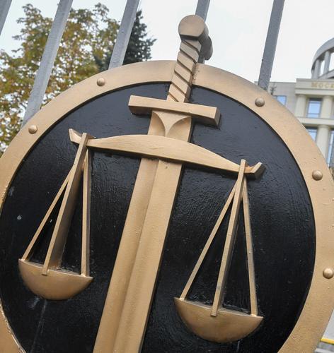 Председатель Верховного суда России Лебедев объявил об одобрении кандидатуры Птицына  на должность нового главы Мосгорсуда
