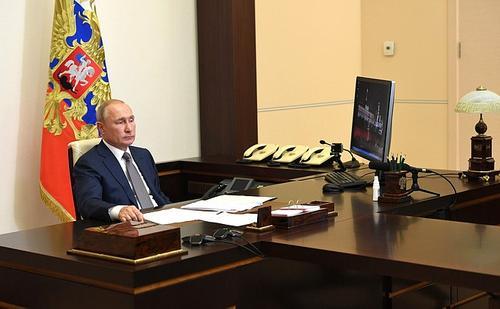 Владимир Путин назвал безработицу одной из главных проблем в нашей стране