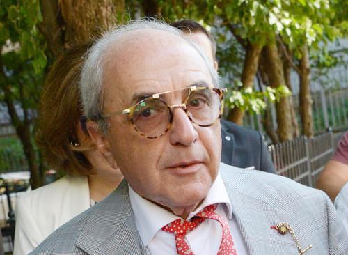 Добровинский заявил о получении «сверхинтересной» информации по делу Ефремова