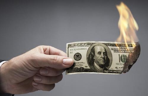 Даже в Германии задумались над отказом от доллара