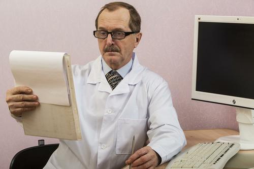 Онкологи назвали способ заподозрить у себя рак легкого по запястьям и лодыжкам