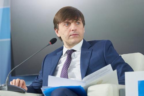 Кравцов заявил о создании в России экспертного педагогического совета