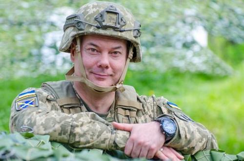 Украинские зенитчики учились непредсказуемости у границ Крыма