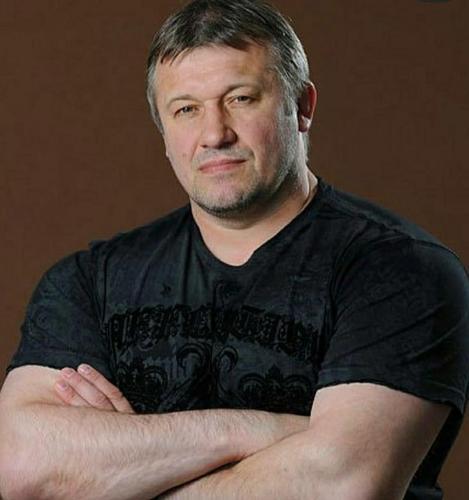 Тренер Федора Емельяненко Владимир Воронов умер в возрасте 55 лет
