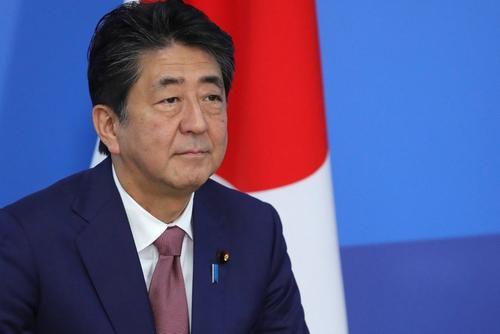 Эксперт: Имя преемника Абэ не могут назвать даже японские политологи
