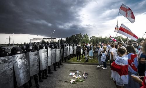 Происходящее в Белоруссии характеризуется одним словом — тупик