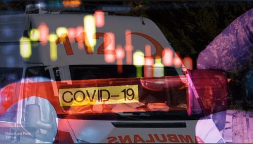 Мэры крупнейших городов обвинили власти Турции в занижении цифр заболеваемости коронавирусом