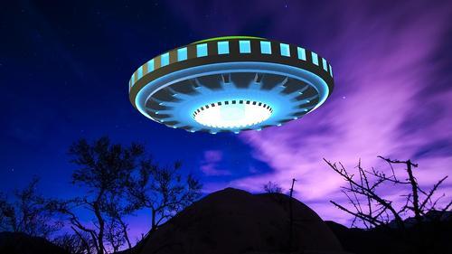 НЛО чаще всего появляются над Петрозаводском