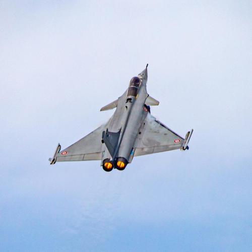 Греция усилит свои ВВС новыми самолетами