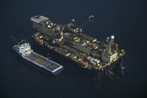 Немецкие бизнесмены оценили последствия отказа от «Северного потока - 2»