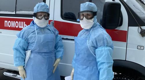 Более 300 хабаровских медиков, заразившихся ковидом, получили выплаты