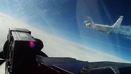 Почему Северный флот поднимает МиГ-31, а не Су-35 на перехват самолетов НАТО