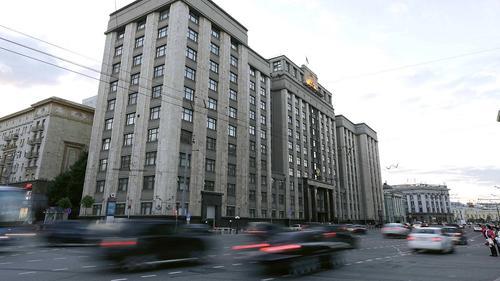 В Госдуме резко ответили на заявление немецкого МИД по Навальному
