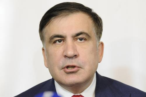 Грузинская оппозиция выдвинула Саакашвили кандидатом в премьеры