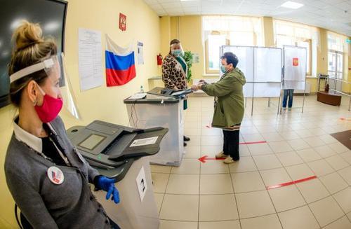 Более трех тысяч наблюдателей будут контролировать выборы в Челябинской области