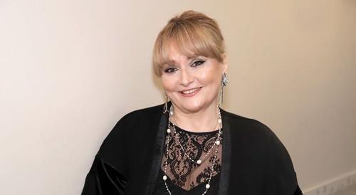 Лариса Гузеева опубликовала фото с Ией Нинидзе еще до юбилея «Небесной ласточки»