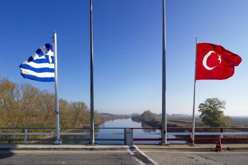 В мире становится меньше мест для отдыха на море. Минус Турция и Греция