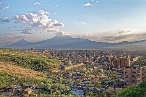 В Армении ввели карантин до 11 января следующего года