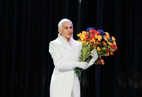 Роза Хайруллина поделилась о своем решении уйти из Театра Табакерка: «Мне нечего сказать зрителю»