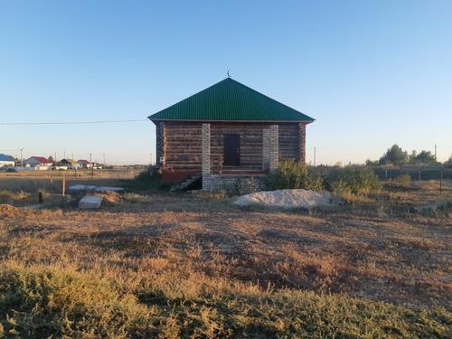 Строящуюся в Волгоградской области мечеть власти признали незаконной постройкой