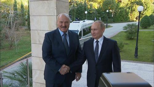 С чем Лукашенко уехал от Путина, и как уйдет
