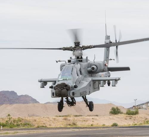Американский вертолет разбился в Сирии