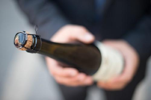 ЕС и Китай договорились, что называть шампанским, а что – паньцзиньским рисом