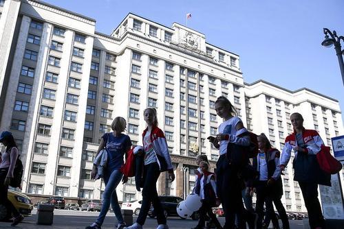 По новому закону российской молодежи будет от 14 до 35 лет