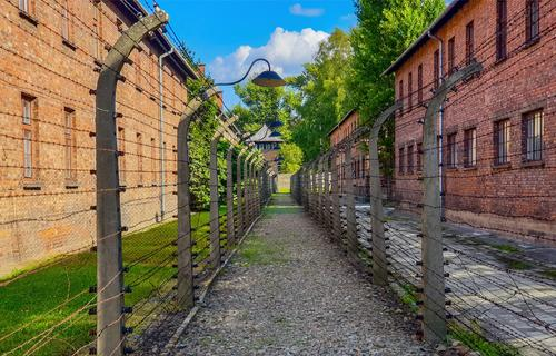 Две трети американской молодежи не знают про Холокост