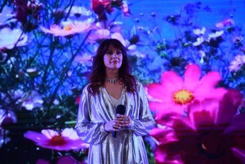 Оксана Фёдорова споёт в опере