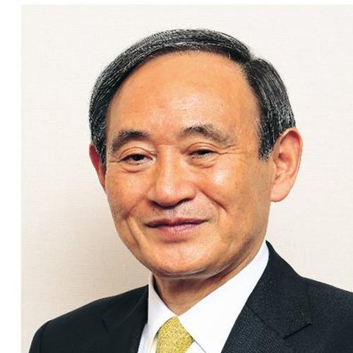 Ёсихидэ Суга избран новым премьером Японии