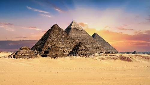 Министр туризма Египта назвал число туристов, посетивших курорты после 1 июля