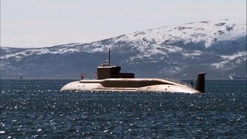 Северный флот получит 179 единиц вооружения в 2020 году